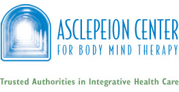Asclepeion Wellness Center Logo